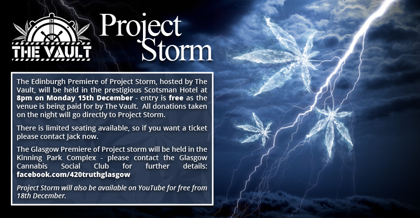 Project Storm