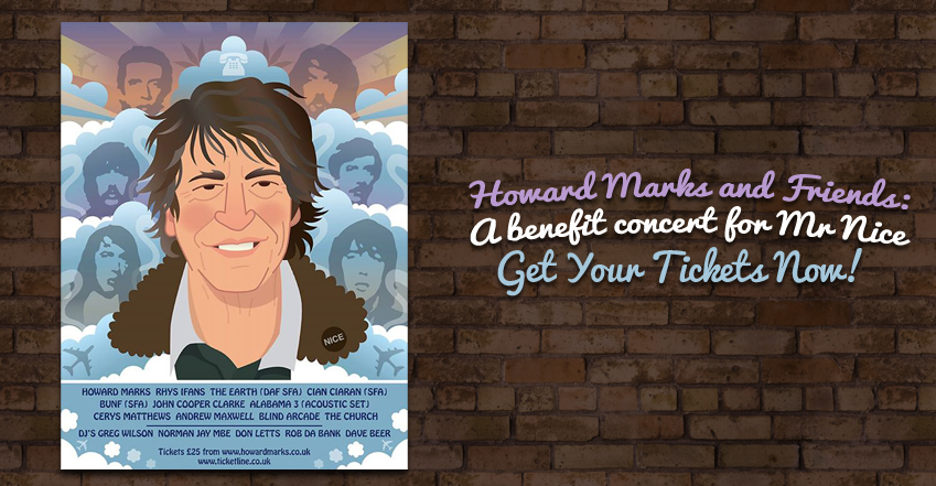 Howard Marks and Friends blog image