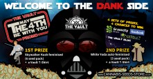 May the 4th Be With You – A Special Vault Promo