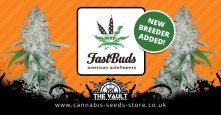 FastBuds: A New Breeder Joins The Vault's Roster