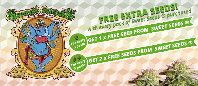 Sweet Seeds Free Seeds