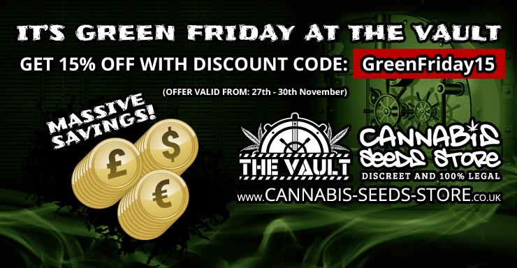 Black Friday / Cyber Monday / Green Friday