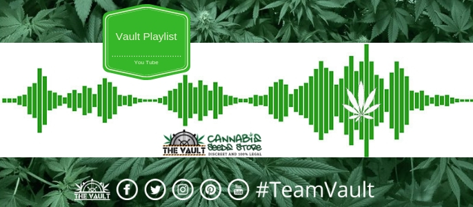 Cannabis Music Promo