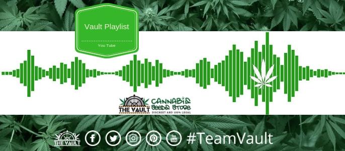 Cannabis Music Promo