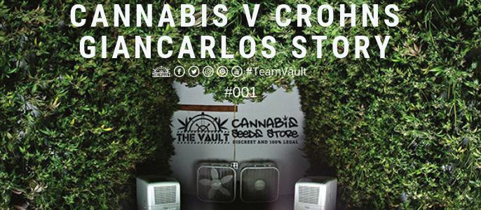 Crohns Cannabis