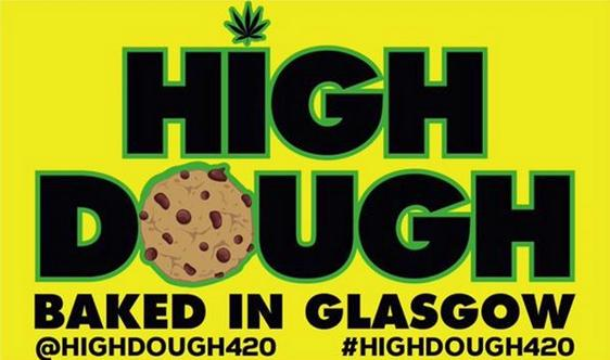 Edibles Highdough