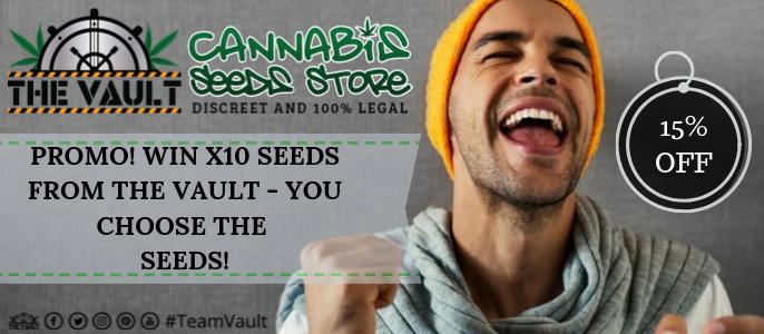 Cannabis Seeds Competition