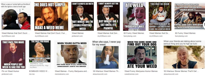Cannabis Seeds Memes