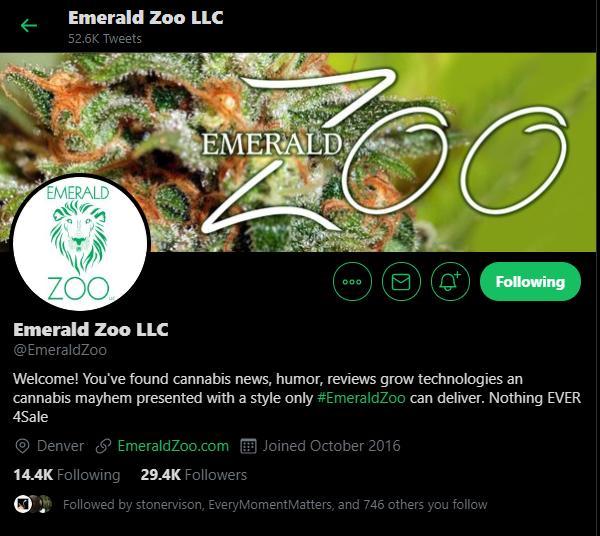 Emerald Zoo