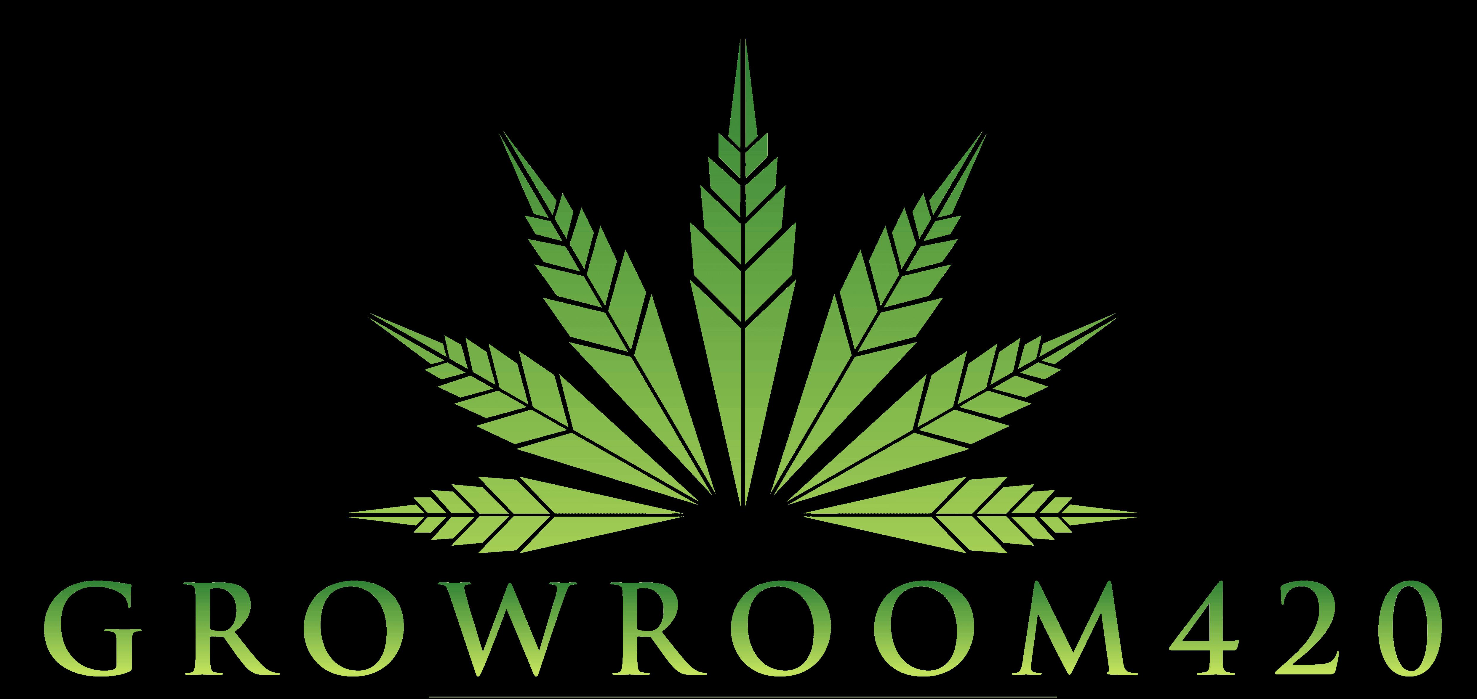 Grow Room 420