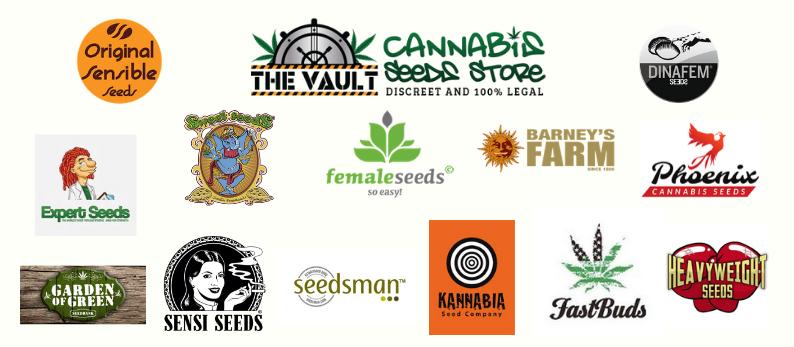 Cannabis Seeds Breeders