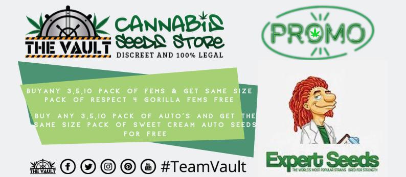 Expert Cannabis Seeds