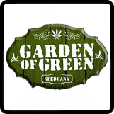 Garden of Green Cannabis Seeds Breeder