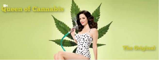 Queen of Cannabis