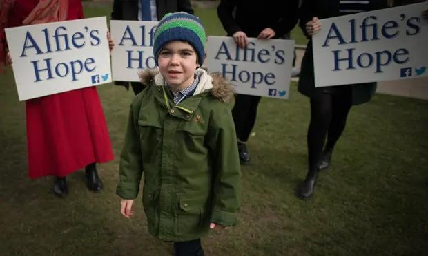 Alfies Hope