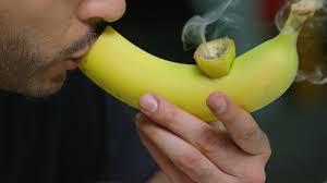 Banana Bong