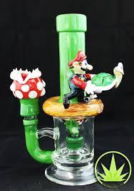 Super Mario Bong
