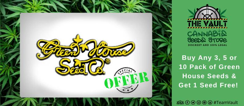 Greenhouse Seeds Co