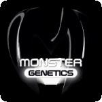 monster genetics