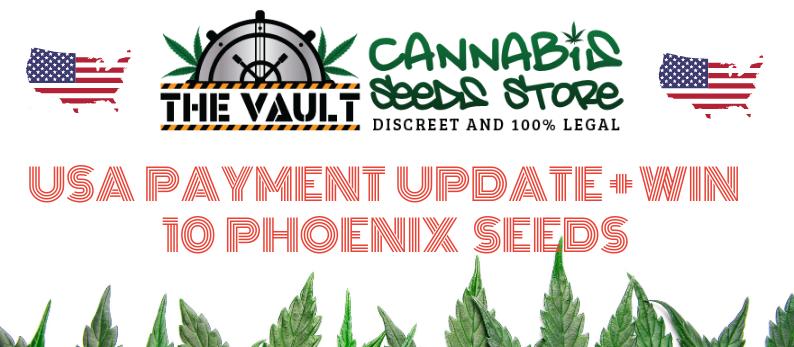Cannabis Seeds America
