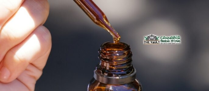 Cannabis Extracts