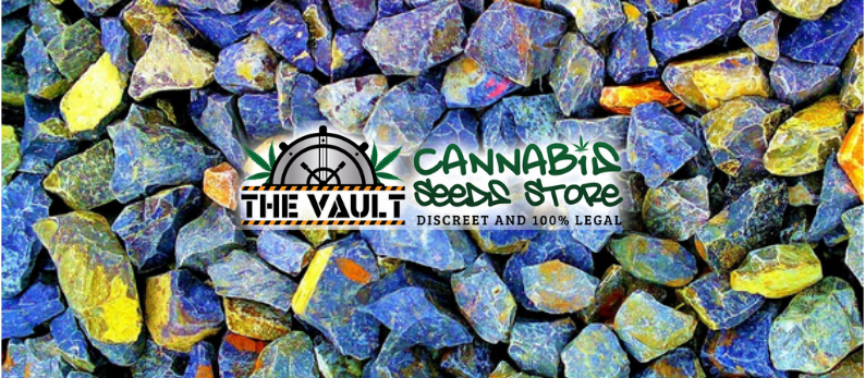 The Vault Cannabis Seed Store Soilless Mediums