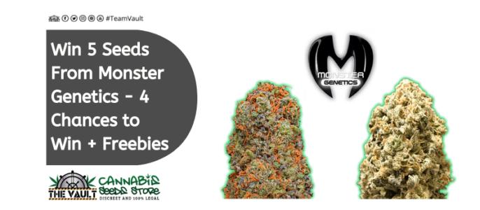 Monster Genetics Promo