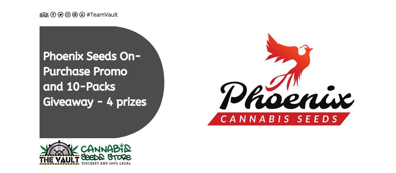 phoenix promo giveaway