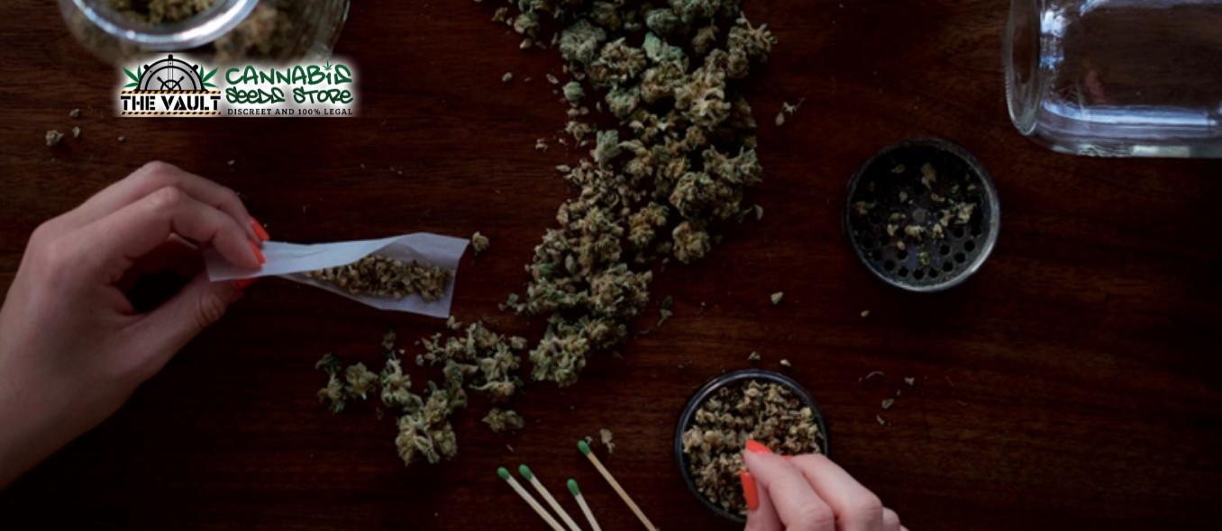 4 Healthiest Ways to Smoke Cannabis