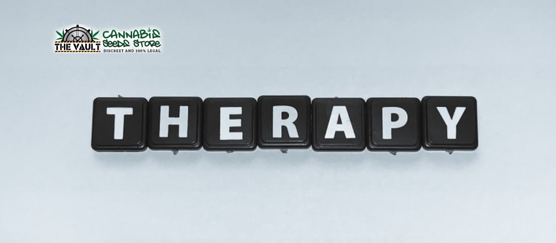 Best Strains to Smoke After Therapy