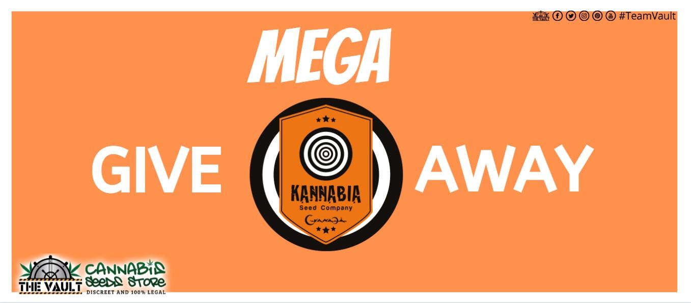 kannabia mega give away