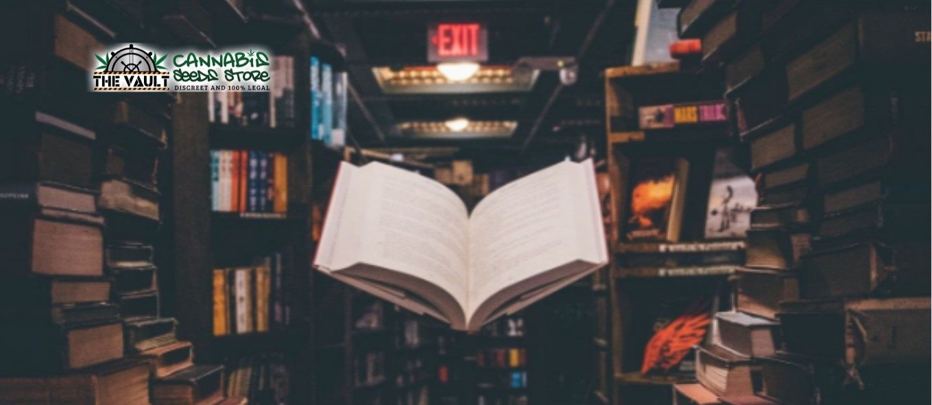 Books You Should Read While High