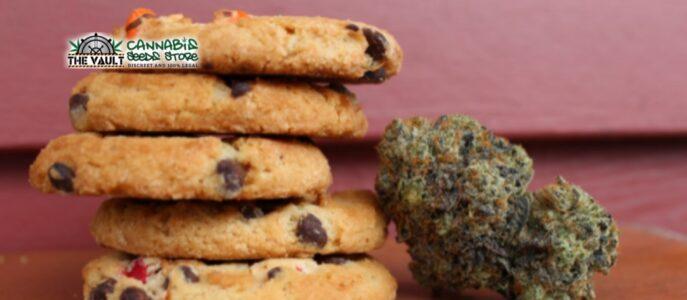 Best Cannabis Strains for Edibles
