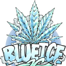Blue Ice OG Feminised Seeds
