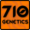 710 Genetics Cannabis Seeds