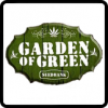 Garden Of Green Cannabis Seeds