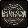 Strain Hunters Cannabis Seeds